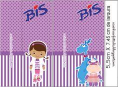 Kit Festa Doutora Brinquedos Para Imprimir Grátis Doc Mcstuffins Cake, Planner Stickers, Scrap, Family Guy, Children, 180, Fictional Characters, Cupcakes, Parties