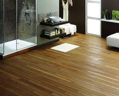 QuickStep Lagune Merbau Shipdeck UR Laminate Flooring - Quick step lagune bathroom laminate flooring for bathroom decor ideas