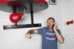 Pow Mixed Martial Arts Chicago:  Meet Robbie,  Robbie Cole is from Birmingham, England. When training in one of Robbie's classes you are likely to enjoy his whimsical sense of humor as much as his workouts. He is the quintessential English gent. The combat sports has always been a part of his life since childhood. He father was boxer in England and from the moment he laid eyes on the sport he was hooked. He began his career as a fighter at the young age of 7 when he began training at a local…