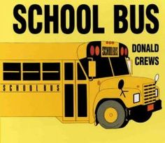 Tuesday, December 16, 2014. Brief text and illustrations trace the journey of a school bus as it picks up passengers takes them to their destination.