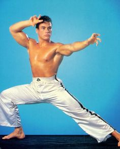 Jc Van Damme, Claude Van Damme, Fred Astaire, Martial Artist, Keira Knightley, Sexy Jeans, Bruce Lee, Bikinis, Hollywood