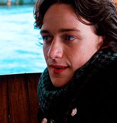 James McAvoy in Starter for 10…..I just died a little:)