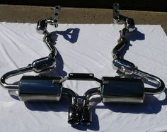 Maxspeed-Motorsports is the official distributor of NHP Exhaust Systems for Porsche, Ferrari Lamborghini and Audi R8. We also offer a wide variety of Performance Parts for Luxury Sports Cars.