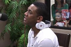 Get to Know 'American Idol' Star Joshua Ledet