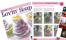 Lovin Soap E-zine Vol 3 (PDF Download)