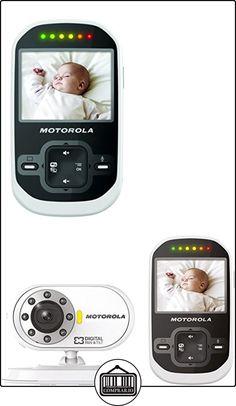 'NCC® Motorola mbp26Vigilabebés Digital con Pantalla LCD en color de 2,4(6,1cm)  ✿ Vigilabebés - Seguridad ✿ ▬► Ver oferta: http://comprar.io/goto/B01FI67XC8