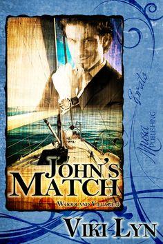 Woodland Village 3: John's Match : Musa Publishing