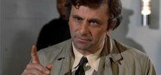 Peter Falk as Columbo