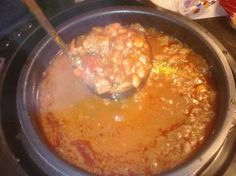 Sirloin Steak Chili with Beans