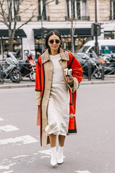 BEST OF PARIS FASHION WEEK STREET STYLE – FASHION WONDERER