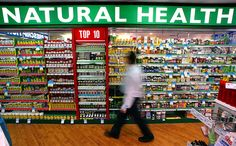 Herbal Supplements and Vitamins - Find more information about natural health and supplements at http://wiselygreen.com/category/healthy-you/natural-health/