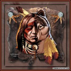 Native American Pictures, Images, Graphics, Comments