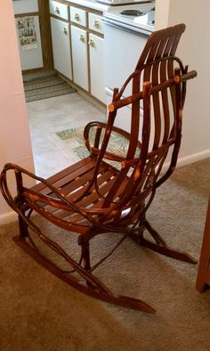 Found it at Wayfairca Hickory Rocking Chair home decor