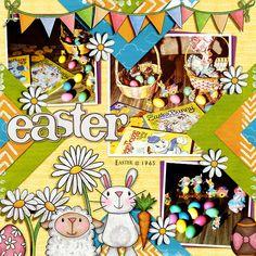 Easter 1966 (?) KH B