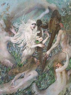 çizgili masallar: Fairy Tales: Hans Christian Andersen illustrated by Nadezhda Illarionova