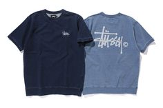 STÜSSY Goes Cozy For Its 2016 Summer Collection