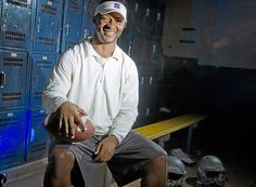 Former NFL star Dante Hall returning to football, coaching at St. Anthony