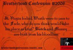 BDB Confession #2008