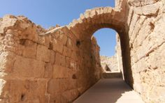 The Holy Spirit moved in Caesarea Maritima paving the way for the Gospel to spread to the Gentiles.