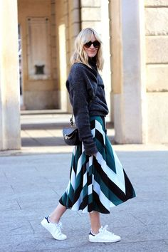 31 Stunning Spring Outfits You Have To Try in March (One For Each Day)