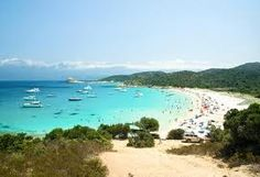 Corsica, France -