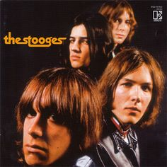 The Stooges – Knick Knack Records
