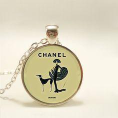 Vintage Chanel (Unfortunately, it's sold already)