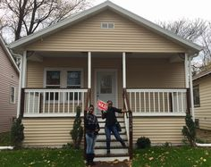 #JUSTSOLD by Sales Executive Justine Peltier!  6324 29th Ave. Kenosha, WI Justine represented the buyers in this transaction and was able to find them the perfect home! The bungalow was the perfect fit for our buyers and had so much charm to offer! Congrats to all parties involved and a special congrats to our happy home buyers! To find YOUR dream home today too, call Justine at 262-515-2313 and get your home searching started  NOW!