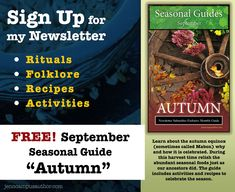 FREE Seasonal Guide