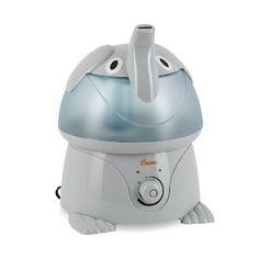 Crane Adorable 1 Gallon Cool Mist Humidifier
