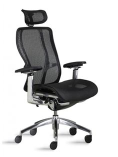 One Of The Hottest Looking Mesh Chairs On Market Vesta Series By Seating