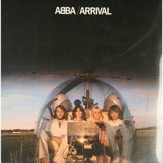 ABBA ABBA-ARRIVAL
