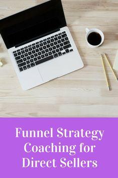Funnel Strategy Trai