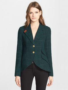 Smythe Wool Blend Hunting Jacket ($695)