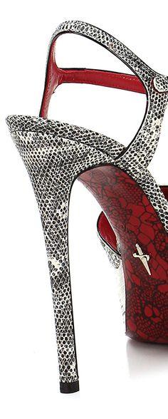 Cesare Paciotti - High Sandals