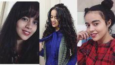 Mudança de cabelo com Irrestible me Alana Santos Blogger