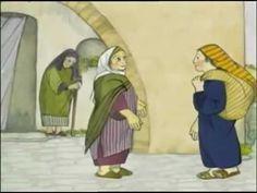 2. VISITA DE MARÍA A SU PRIMA ISABEL