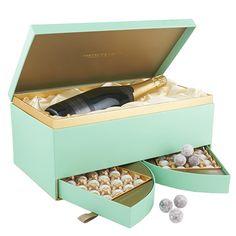 Fortnum & Mason the champagne & chocolates box | Fortnum & Mason