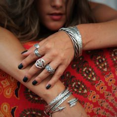 Bohemian Jewelry by HappyGoLickyJewelry.com Use coupon code PIN10 to save 10% right now. Just CLICK. #boho #hippie #fashion #fallfashion #streetstyle