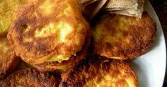 Turmeric & Saffron: Kookoo Ghandi - Sweet Saffron Potato Patties