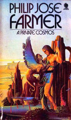 Philip José Farmer - A Private Cosmos