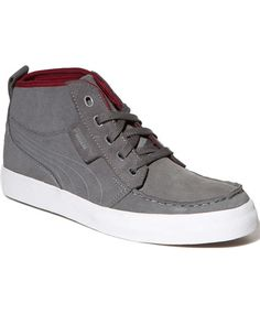 3ce9a8fb8fcd2f PUMA Men s  Hawthorne XE Suede  Shoe For the stylish man in my life!