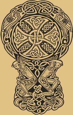 Discover Odin T-Shirt from Viking Store, a custom product made just for you by Teespring. Celtic Sleeve Tattoos, Viking Tattoo Sleeve, Irish Tattoos, Norse Tattoo, Skull Tattoo Design, Tribal Tattoo Designs, Tribal Tattoos, Body Art Tattoos, Wing Tattoos