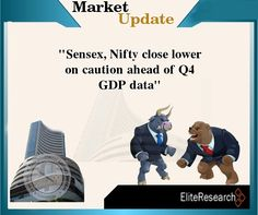 The 30-share #BSE #Sensex slipped 13.60 points at 31,145.80 and the 50-share #NSE #Nifty declined 3.30 points to 9,621.25 after hitting fresh record highs at 31,255.28 and 9,649.60, respectively amid consolidation.