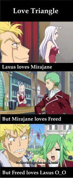 Miraxus, Mirafreed, Fraxus <3 XD