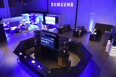 Samsung Studio LA 2015