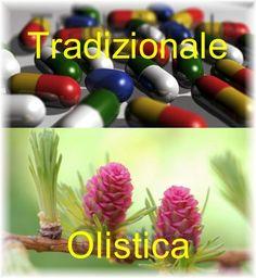 medicina tradizionale medicina olistica