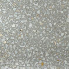 Losas y Terrazos de la serie 400 con áridos de hasta 27mm   Mosaics Planas