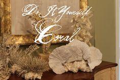Miss Kopy Kat: DIY Coral