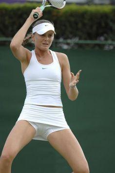 Tennis player daniela hantuchova nude